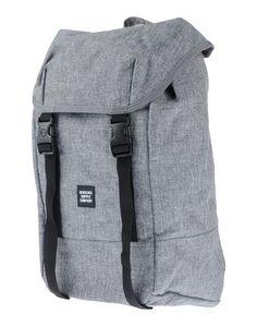 Рюкзаки и сумки на пояс Herschel