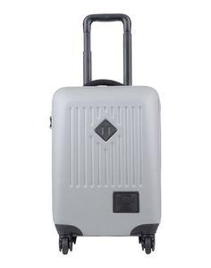 Чемодан/сумка на колесиках Herschel