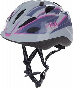 Шлем для девочек Fila