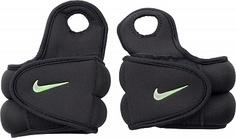 Утяжелители Nike 2 х 1,1 кг N.EX.02.007.OS