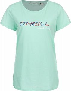 Футболка женская ONeill Sunshine Graphic Oneill