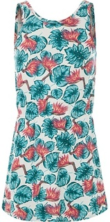 Платье для девочек Roxy Fearless Friends