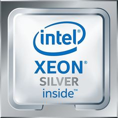 Процессор для серверов DELL Xeon Silver 4110 2.1ГГц [338-bltt]