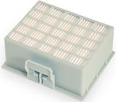 НЕРА-фильтр FILTERO FTH 24 BSH, для пылесосов Bosch, Siemens