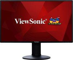 """Монитор ЖК VIEWSONIC VG2719-2K 27"""", черный [vs16861]"""