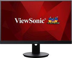 """Монитор ЖК VIEWSONIC VG2765 27"""", черный [vs16800]"""