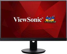 """Монитор ЖК VIEWSONIC VG2739 27"""", черный [vs16943]"""