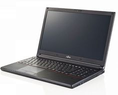 "Ноутбук FUJITSU LIFEBOOK E556, 15.6"", Intel Core i5 6200U 2.3ГГц, 8Гб, 500Гб, Intel HD Graphics 520, DVD-RW, noOS, LKN:E5560M0020RU, черный"