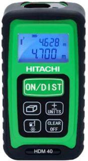 Лазерный дальномер HITACHI HDM40