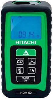 Лазерный дальномер HITACHI HDM60 [htc-hdm60]