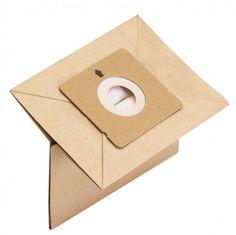 Пылесборники ROWENTA ZR003901, бумажные, 6 шт., для Compacteo, Mini Space, City Space TW24