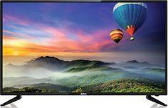 """LED телевизор BBK 40LEX-5056/FT2C """"R"""", 40"""", FULL HD (1080p), черный"""