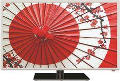 "LED телевизор AKAI LEA-32Z72S ""R"", 31.5"", HD READY (720p), серебристый"