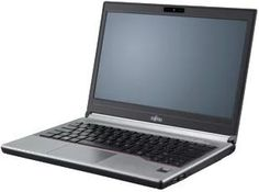 "Ноутбук FUJITSU LIFEBOOK E736, 13.3"", Intel Core i5 6200U 2.3ГГц, 8Гб, 500Гб, Intel HD Graphics 520, DVD-RW, noOS, LKN:E7360M0018RU, черный"