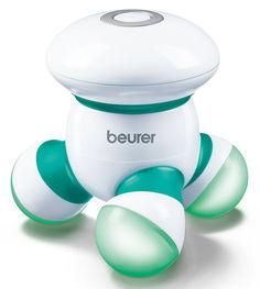 Массажер BEURER MG16, зеленый