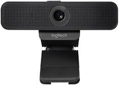 Web-камера LOGITECH HD Pro C925e, черный [960-001076]
