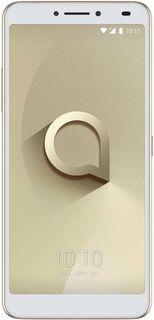 Смартфон ALCATEL 3V 5099D, золотистый