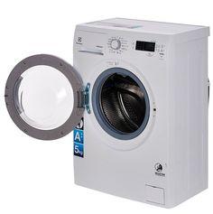 Стиральная машина ELECTROLUX EWS1054SDU, фронтальная загрузка, белый
