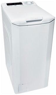 Стиральная машина CANDY CVFTGP 384TMH-07, фронтальная загрузка, белый