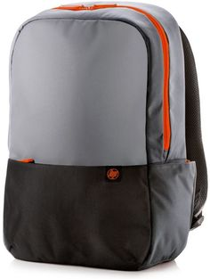 "Рюкзак HP Duotone 15.6"" оранжевый [y4t23aa]"