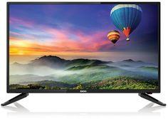 "LED телевизор BBK 32LEX-5056/T2C ""R"", 32"", HD READY (720p), черный"