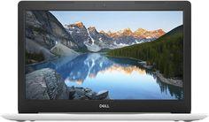 "Ноутбук DELL Inspiron 5570, 15.6"", Intel Core i5 8250U 1.6ГГц, 4Гб, 1000Гб, AMD Radeon 530 - 2048 Мб, Windows 10 Home, 5570-7857, белый"