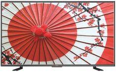 "LED телевизор AKAI LES-39Z73T ""R"", 38.5"", HD READY (720p), серый"