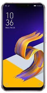 Смартфон ASUS Zenfone 5Z 64Gb, ZS620KL, серебристый