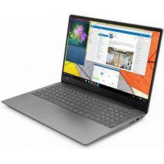 "Ноутбук LENOVO IdeaPad 330S-15IKB, 15.6"", Intel Core i5 8250U 1.6ГГц, 4Гб, 1000Гб, AMD Radeon R540 - 2048 Мб, Windows 10, 81F50037RU, серый"