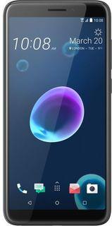 Смартфон HTC Desire 12 32Gb, черный
