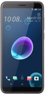 Смартфон HTC Desire 12 32Gb, серебристый