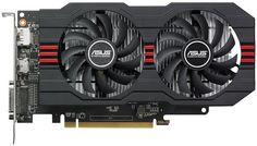 Видеокарта ASUS AMD Radeon RX 560 (16CU), RX560-O4G, 4Гб, GDDR5, OC, Ret