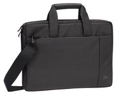 """Сумка RIVACASE 8231 для ноутбука 15,6"""" (черный)"""