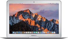 """Apple MacBook Air 13"""" MQD32RU/A 128GB (серебристый)"""