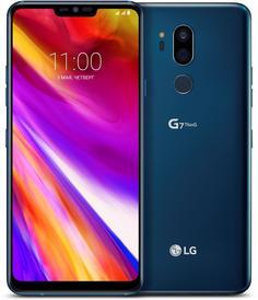 LG G7 ThinQ (марокканский синий)
