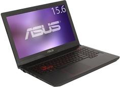 Ноутбук ASUS ROG FX503VD-E4343 (черный)