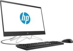 Моноблок HP 200 G3 3VA37EA (черный)