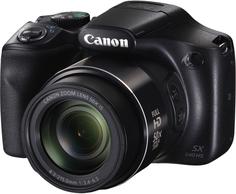 Цифровой фотоаппарат Canon PowerShot SX540 HS (черный)