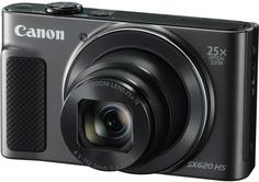 Цифровой фотоаппарат Canon PowerShot SX620 HS (черный)