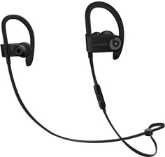 Наушники Beats Powerbeats3 Wireless (черный)