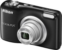 Цифровой фотоаппарат Nikon Coolpix A10 (черный)