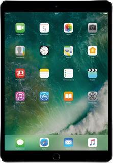 Apple iPad Pro 10.5 Wi-Fi 64GB MQDT2RU/A (серый космос)
