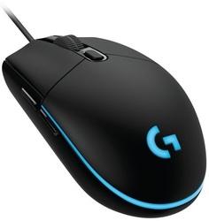 Мышь Logitech G102 Prodigy (черный)