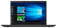 Ноутбук Lenovo ThinkPad T570 20H90050RT (черный)