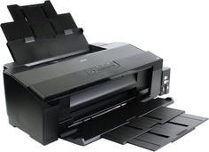 Струйный принтер Epson L1800 (черный)