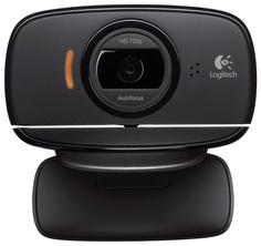 Веб камера Logitech HD B525