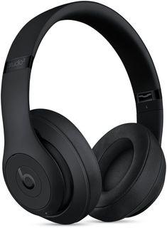 Наушники Beats Studio3 Wireless (черный)