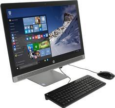 HP ProOne 440 G3 2ru02es (черно-серебристый)