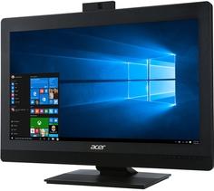 Моноблок Acer Veriton Z4820G DQ.VNAER.055 (черный)