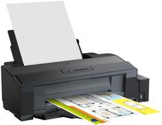 Струйный принтер Epson Stylus L1300 A3+ (черный)